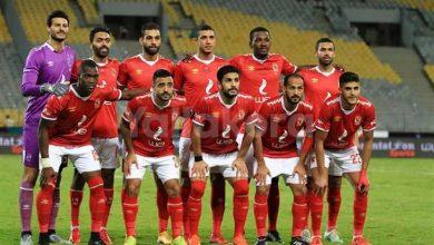 Photo of موعد مباراة الأهلي والنجم الرياضي الساحلي في دوري أبطال أفريقيا