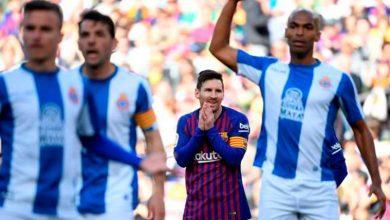 Photo of موعد مباراة برشلونة و ليغانيس بطولة كأس ملك إسبانيا