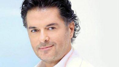 "Photo of الفنان اللبناني راغب علامة يصف النواب بـ""أبطال الفساد"""